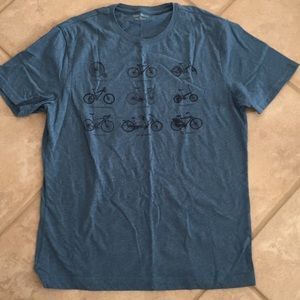 NWOT Banana Republic T-shirt